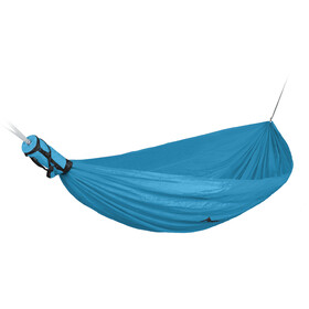 Sea to Summit Pro Hammock Set Double, blue